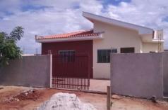 Casa Nova para aluguel - João di Deus