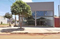 Salão comercial - Jardim Vitória
