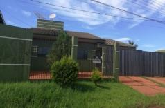 Casa para aluguel - Jd. Nova Era