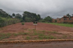 Terreno grande bairro São José