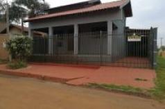 Casa de Esquina - Vila Irmã Daniela