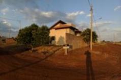 Casa de esquina no Bairro João di Deus