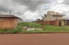 Terreno no Jardim São Bento rua de asfalto com 570m²