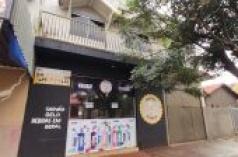 Salão Comercial - Area Central