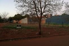 Terreno no Asfalto - Jardim Ipanema