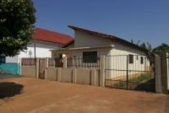 Casa para aluguel área central