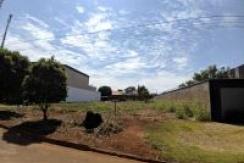 Terreno area Central - 307,81 m²