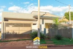 Casa novo Jardim Vitória