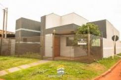 Casa de Esquina Jardim Vitória