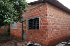 Casa a finalizar - Vila Rodeline