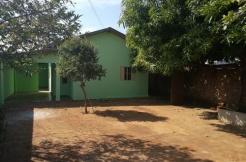 Casa para aluguel - Bairro Santa Maria
