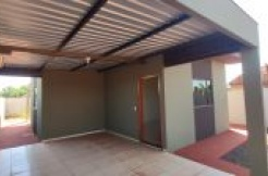 Casa nova a Venda Parque Ipanema