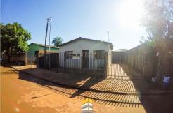 Casas - Jardim Santa Maria