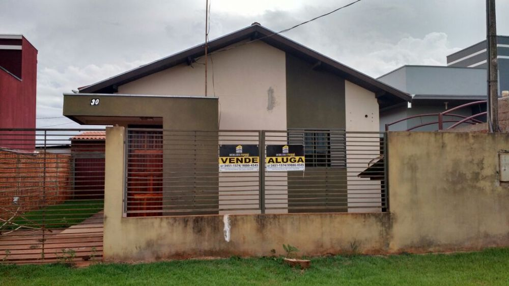 Casa Parque Ipanema