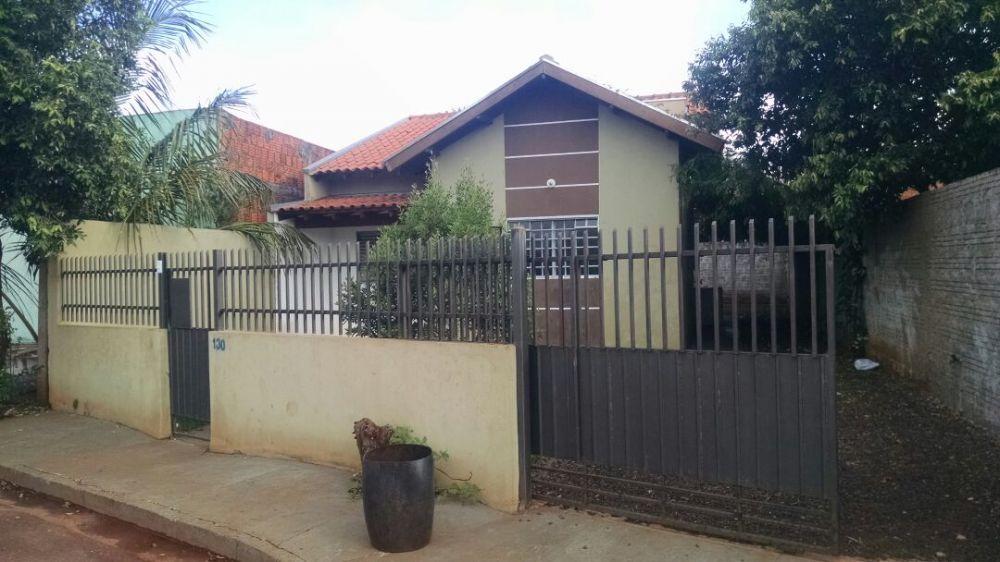 Casa Jardim Ipanema