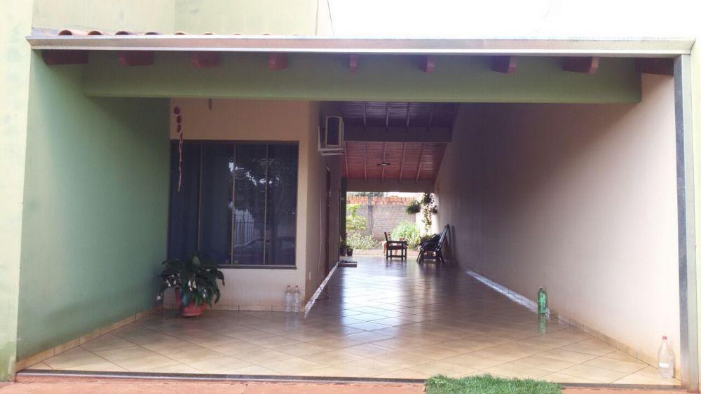 Casa Jardim Nova Era - Venda