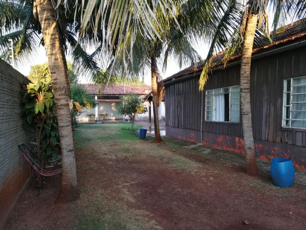 Casa area Central