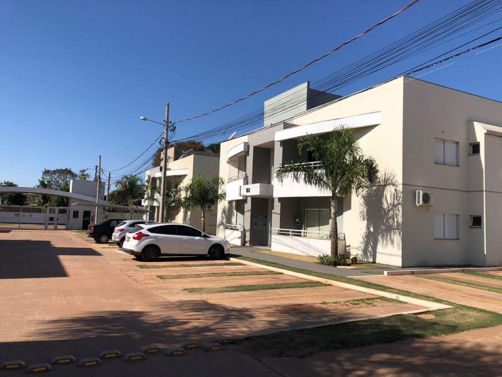 Apartamento em Campo Grande -  50 metros da lagoa Itatiaia