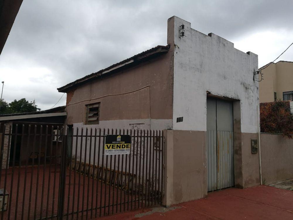 Casa com Salão Area Central
