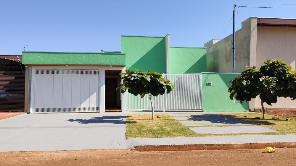 Casa no Jardim São Bento