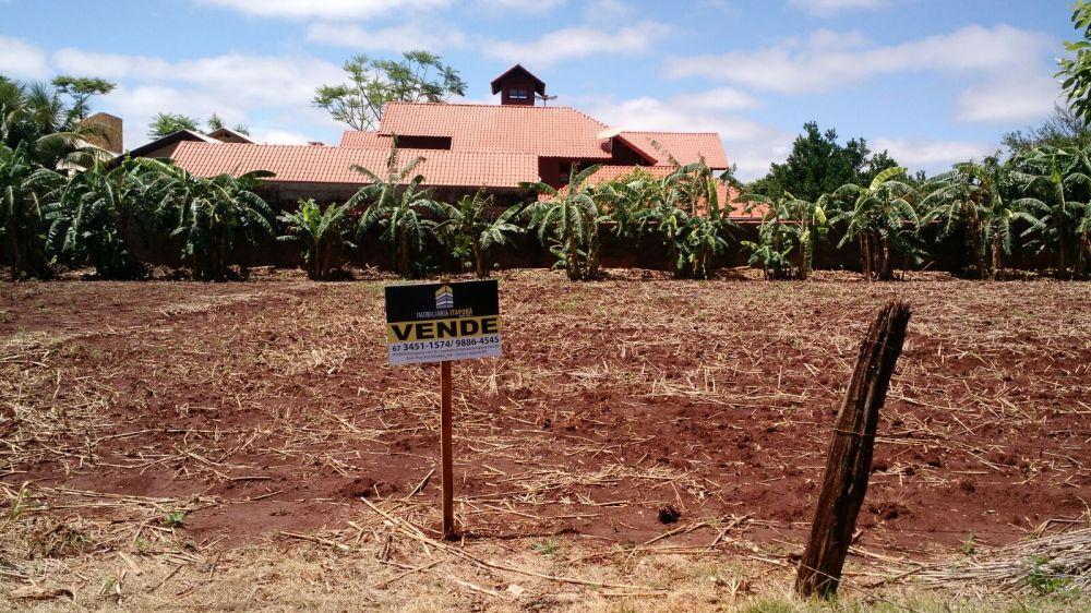 Terreno Area nobre