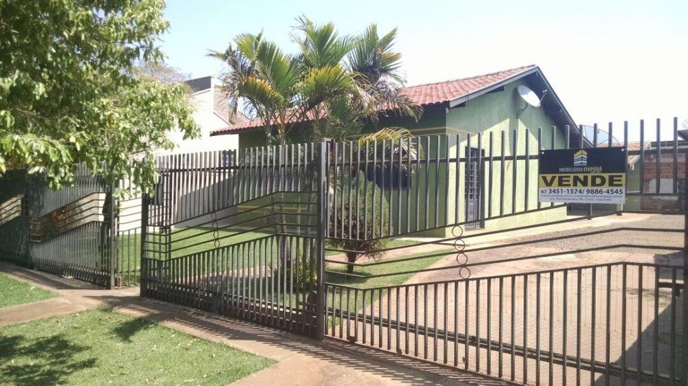 Casa, bairro Pioneira I